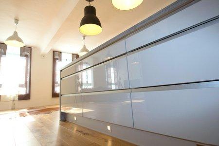 zandersh fe wuppertal exklusives luxus loft. Black Bedroom Furniture Sets. Home Design Ideas
